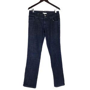 Cabi Style 201 Lou Lou Straight Leg Jeans